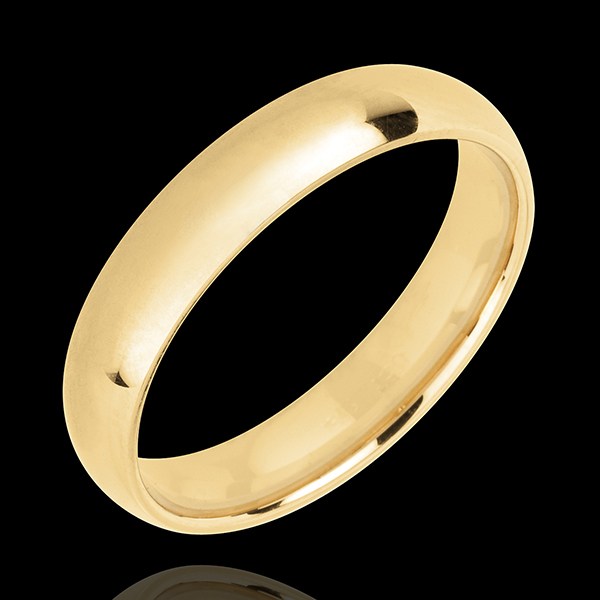 Bespoke Wedding Ring 32012