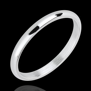 Bespoke Wedding Ring 20018