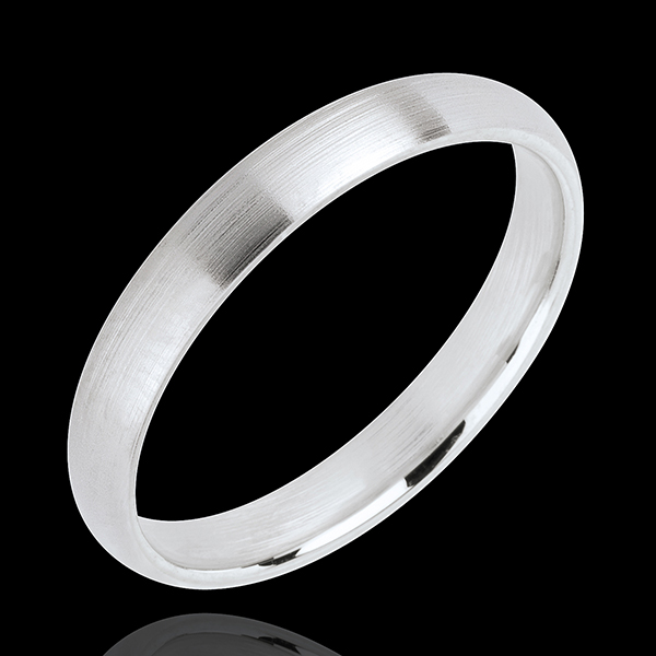 Bespoke Wedding Ring 20067