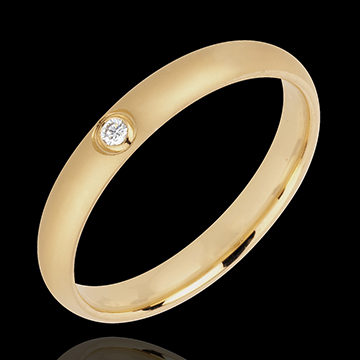 Bespoke Wedding Ring 20103