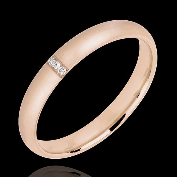 Bespoke Wedding Ring 20187