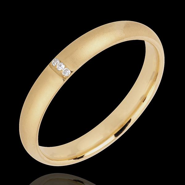 Bespoke Wedding Ring 20193