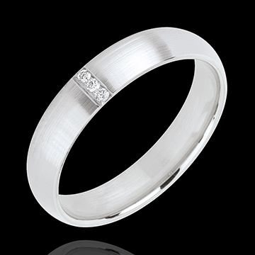 Bespoke Wedding Ring 37218