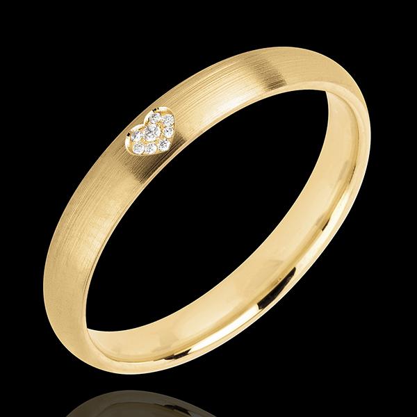 Bespoke Wedding Ring 20283