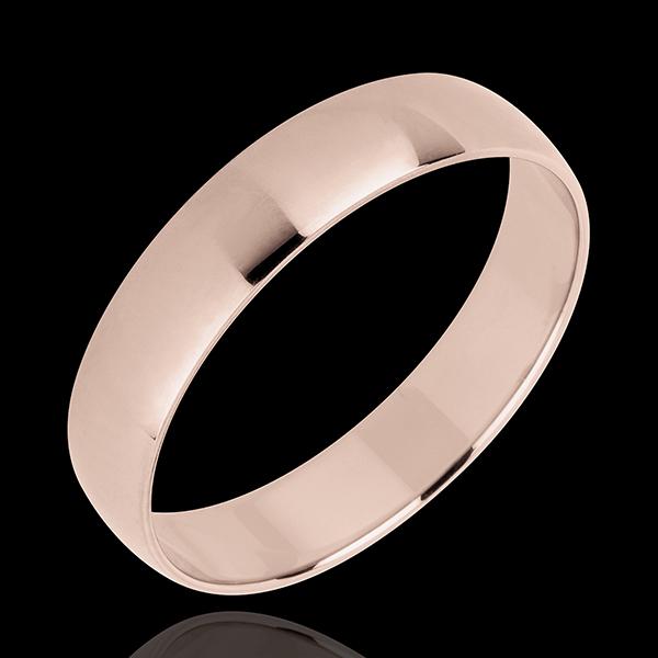 Bespoke Wedding Ring 25316