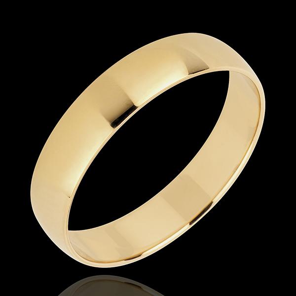 Bespoke Wedding Ring 25324