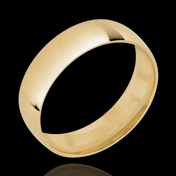 Bespoke Wedding Ring 25325
