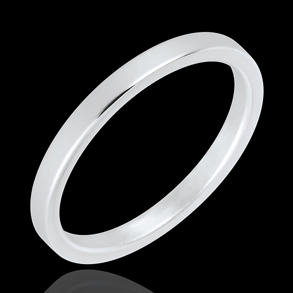 Bespoke Wedding Ring 20426