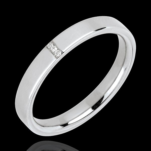 Bespoke Wedding Ring 32589