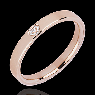 Bespoke Wedding Ring 20649