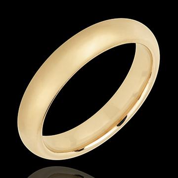 Bespoke Wedding Ring 21044