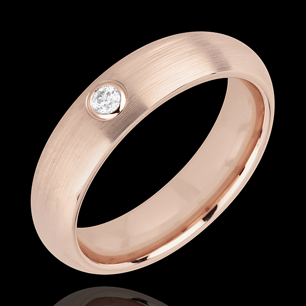 Bespoke Wedding Ring 21167