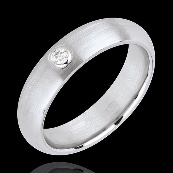 Bespoke Wedding Ring 21179