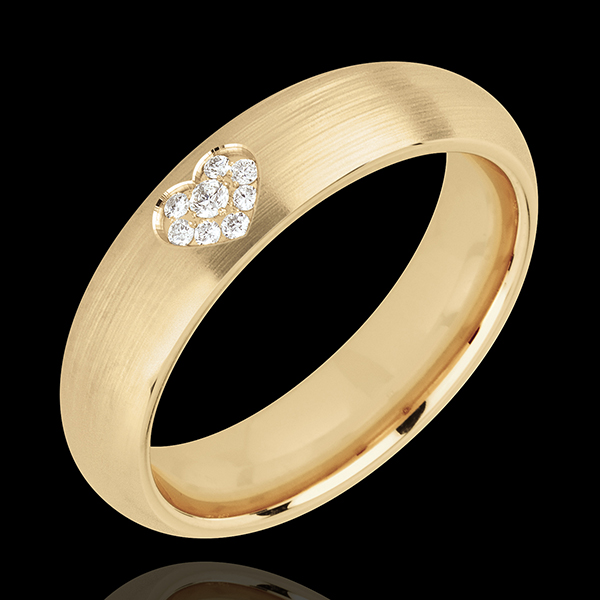 Bespoke Wedding Ring 33317