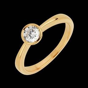 bague-solitaire-diamant-or-jaune