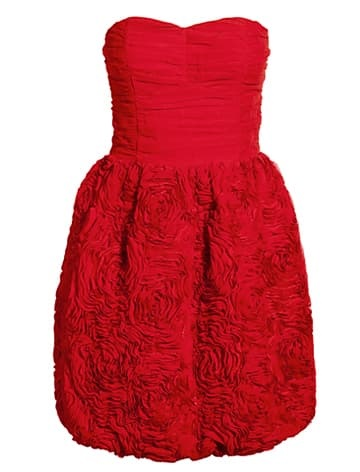 robe-rouge-hm-garden-collection