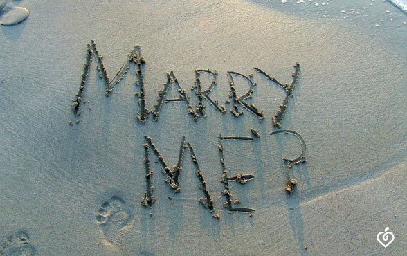 How to make a marriage proposal?