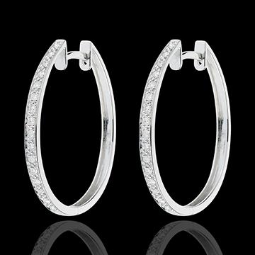 sell Rings of Venus Earrings