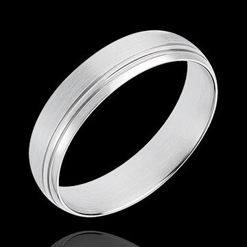 kaufen Ring Kardinal aus Weissgold