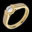 Goldschmuck Ring nach Maß 30077