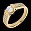 online kaufen Ring nach Maß 30078