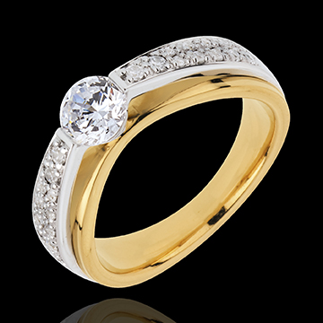 Verkäufe Ring nach Maß 30018