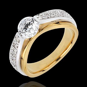 Online Verkauf Ring nach Maß 30019
