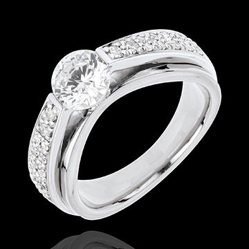 Juwelier Ring nach Maß 30165