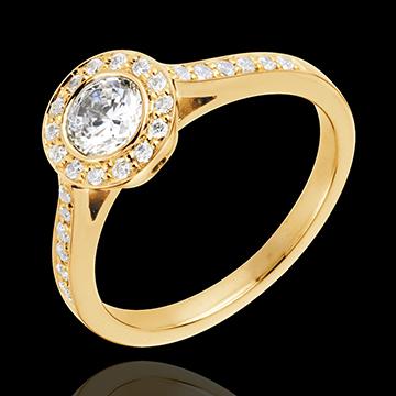 Juwelier Ring nach Maß 30256