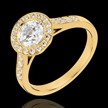 Kauf Ring nach Maß 30258