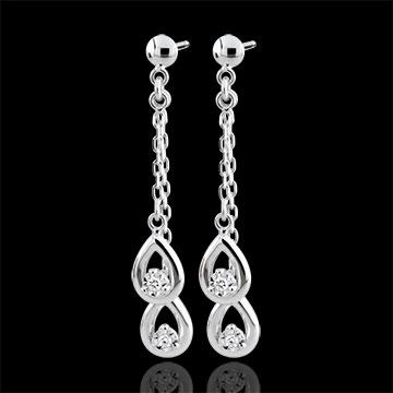 gifts woman Odalie Tear-drop Earrings