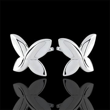 jewelry Origami Butterfly Earrings