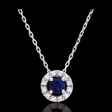 sell on line Clévia Sapphire Necklace