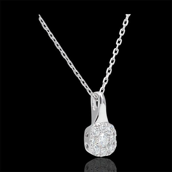 Amadeus Necklace - 0.3 carat