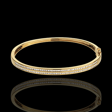 Bracelet Orion - or jaune 18 carats