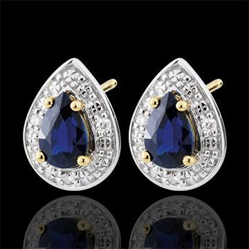 Fairy Tear-drop Earrings