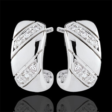 Pretty Creole Earrings