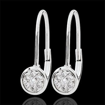 Elga Sleeper Earrings