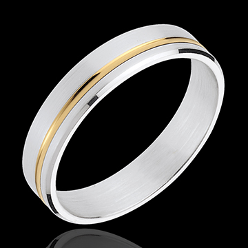 Emmanuel Wedding Ring