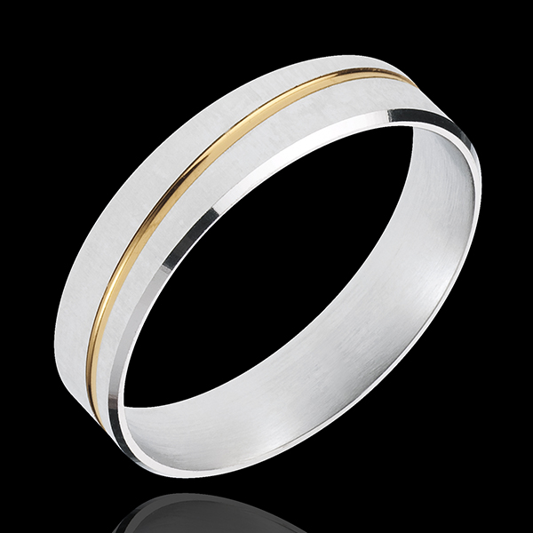 Felix Wedding Ring