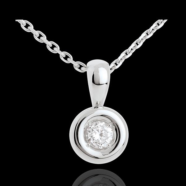 Hanger Calice Ram Diamant - 0.28 karaat