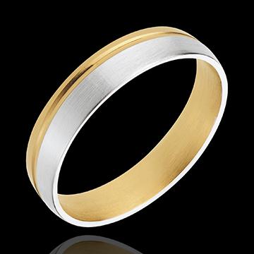 Isidor Wedding Ring