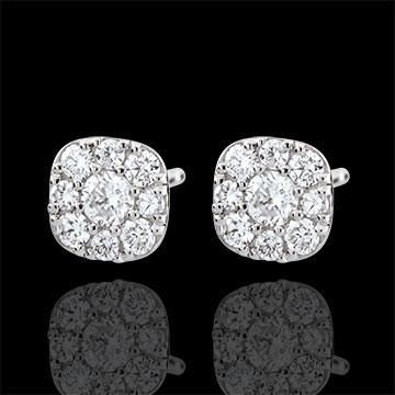 Pendientes diamantes Lavia