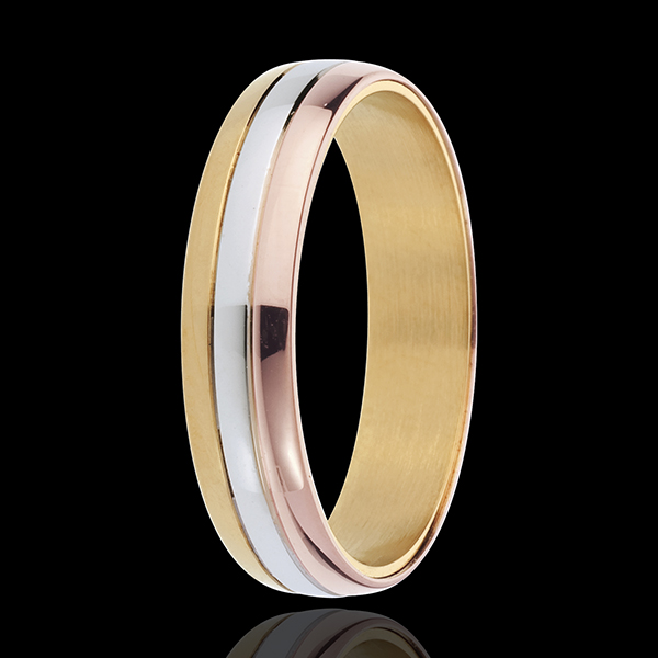 Ring Gravitation