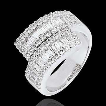Ring Sterrenbeeld - Oneindig Licht variatie