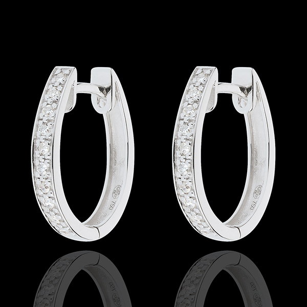 Rings of Venus Earrings