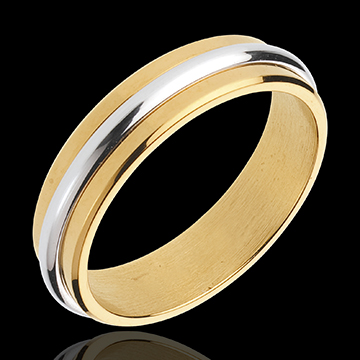 Victor Wedding Ring