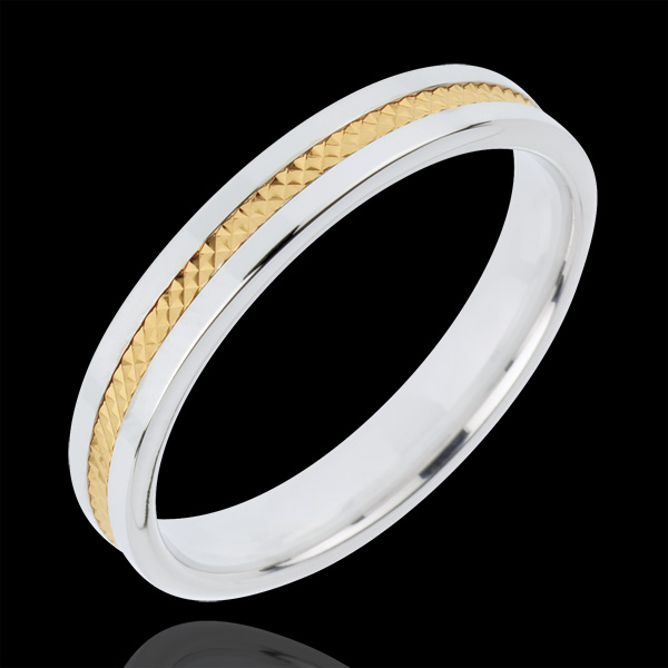 Wedding Ring Giulietta