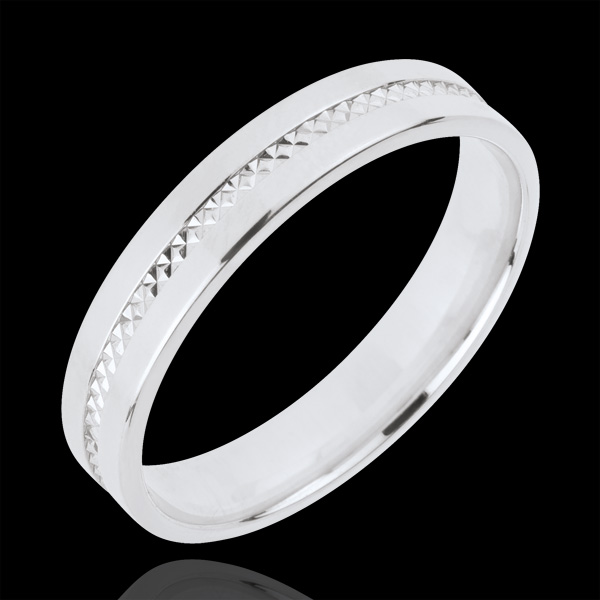 Wedding Ring Julius