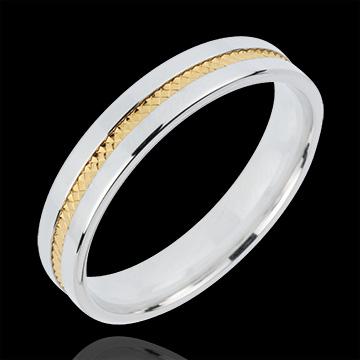 Wedding Ring Romeo